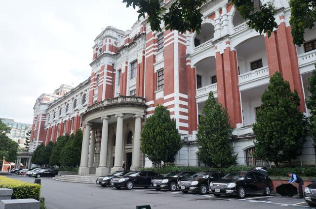 台湾总统府