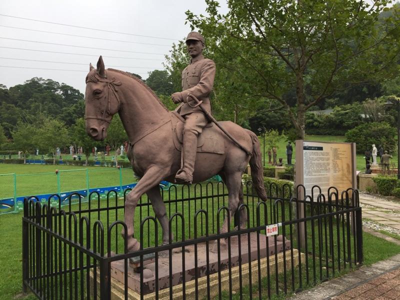 慈湖雕塑公园