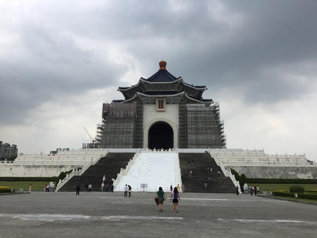 台北中正纪念堂