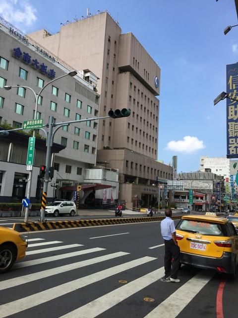 台南市区街道2