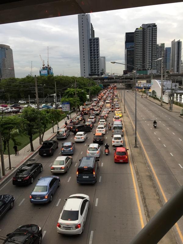 ,曼谷交通
