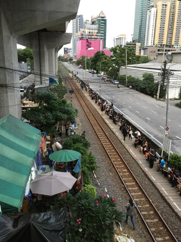 曼谷街头2