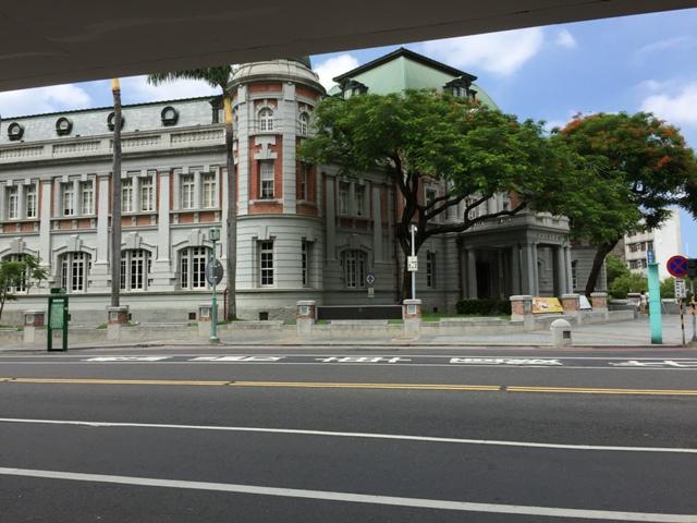 台湾文学馆1