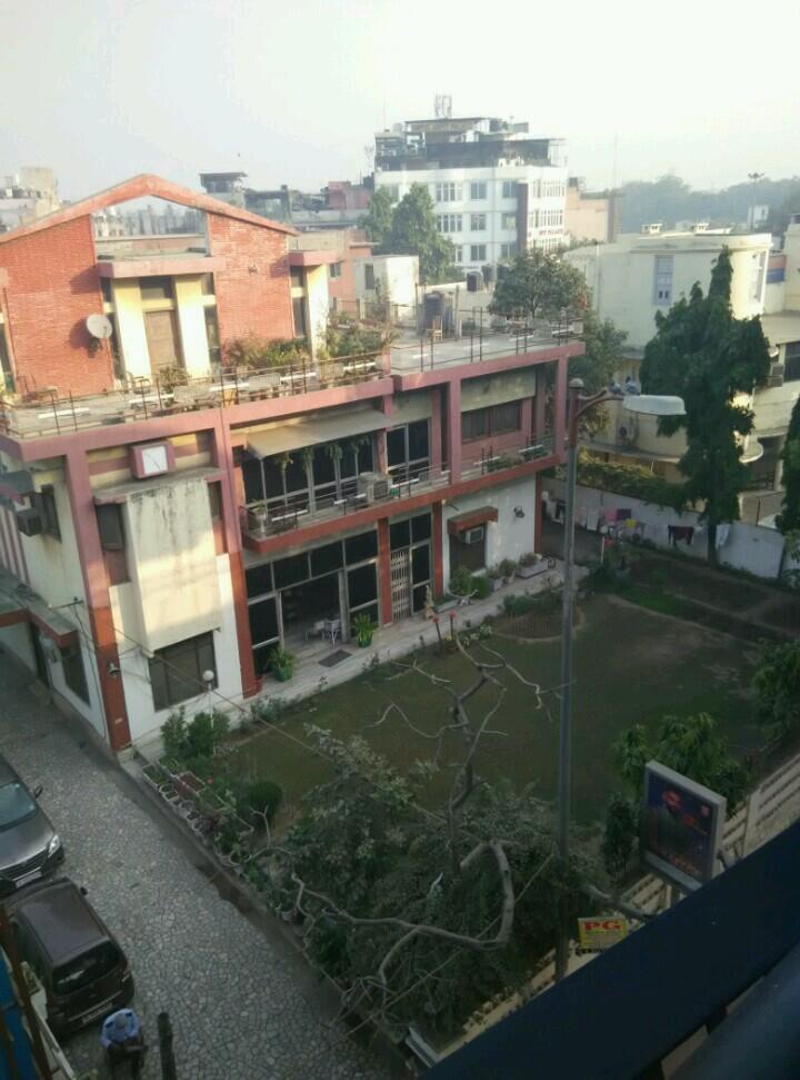 新德里私人住宅