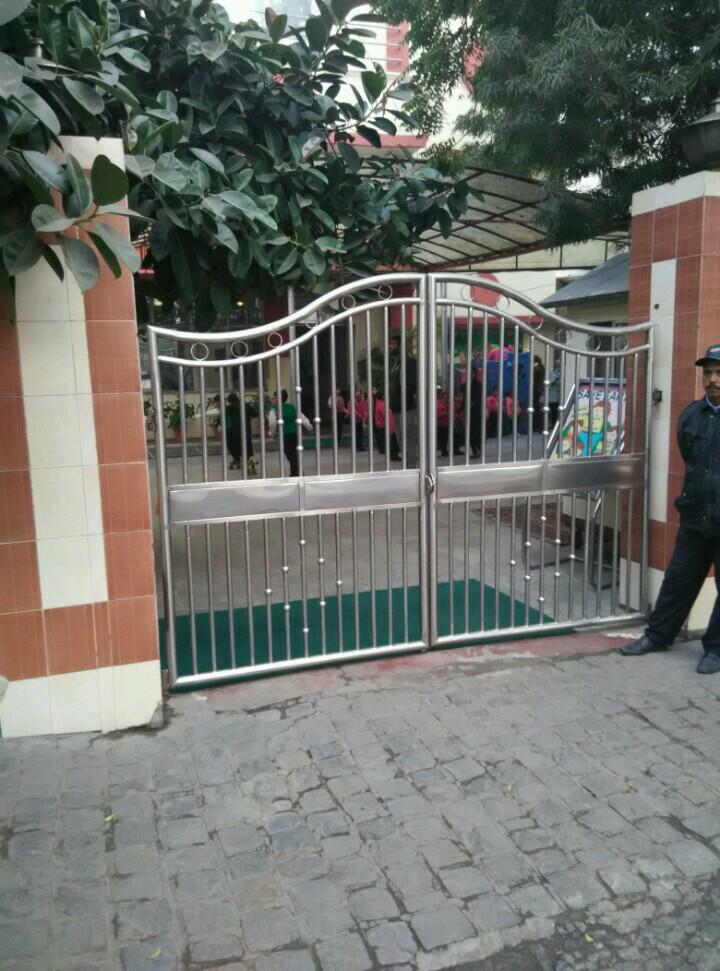 新德里幼儿园