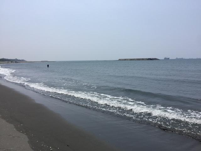 高雄海边2