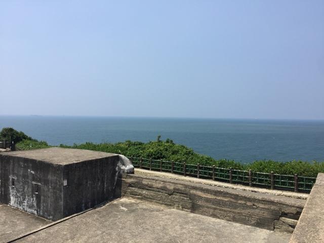 高雄海边3