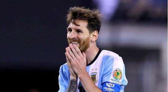 世界杯出线预测-阿根廷