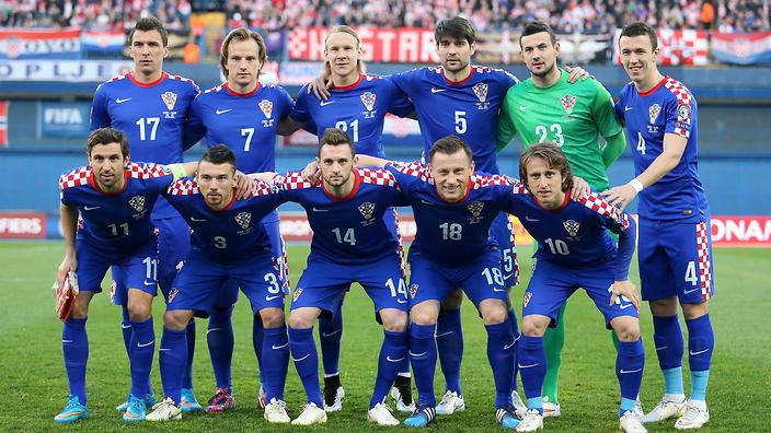 世界杯出线预测-克罗地亚