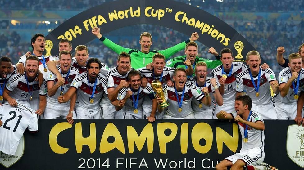 世界杯出线预测-德国