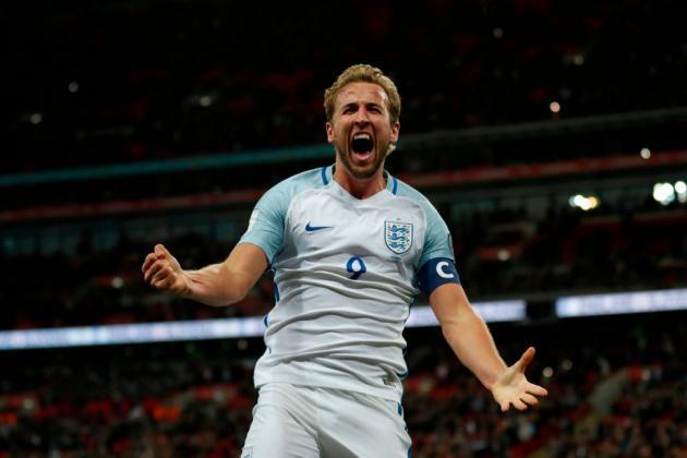 世界杯出线预测-英格兰