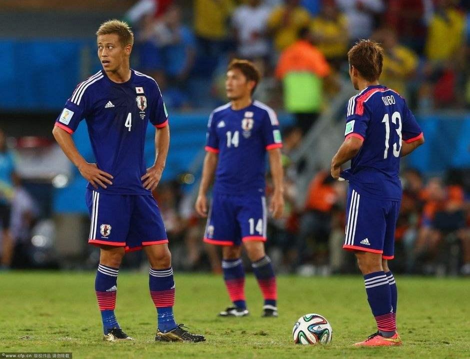 世界杯出线预测-日本