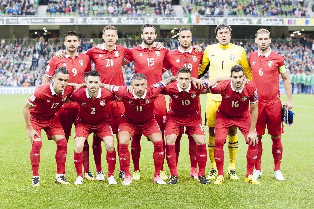 世界杯出线预测塞尔维亚