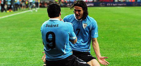 世界杯小组赛出线预测-乌拉圭
