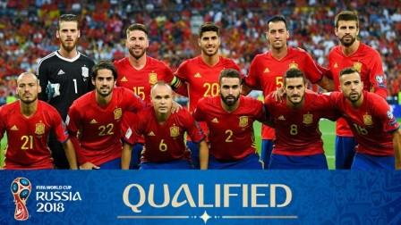 西班牙世界杯出线预测