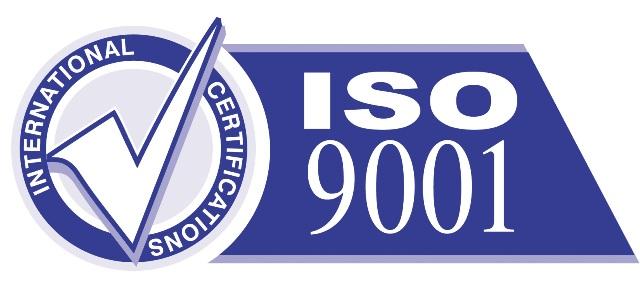 ISO9001外贸认证