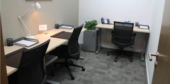 外贸SOHO办公室