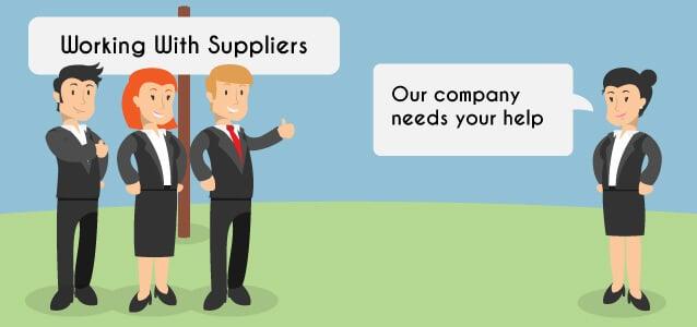 外贸soho开发供应商
