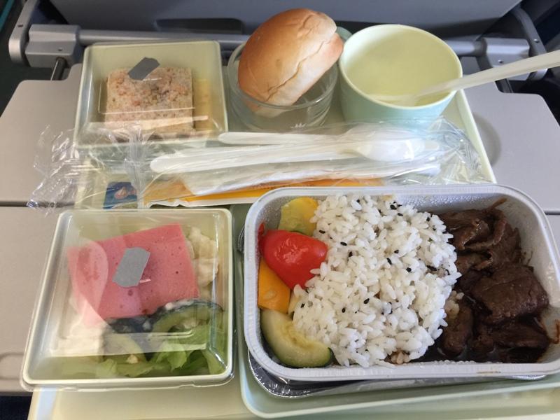 越南航空食品