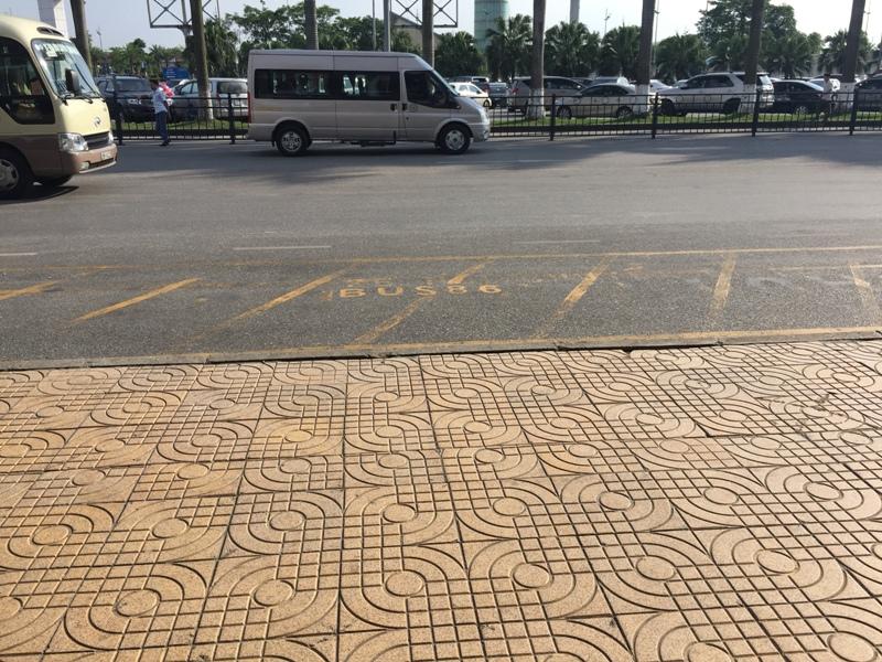 86路公交车站
