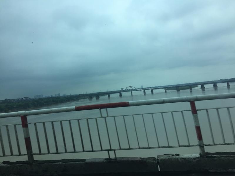 越南红河大桥