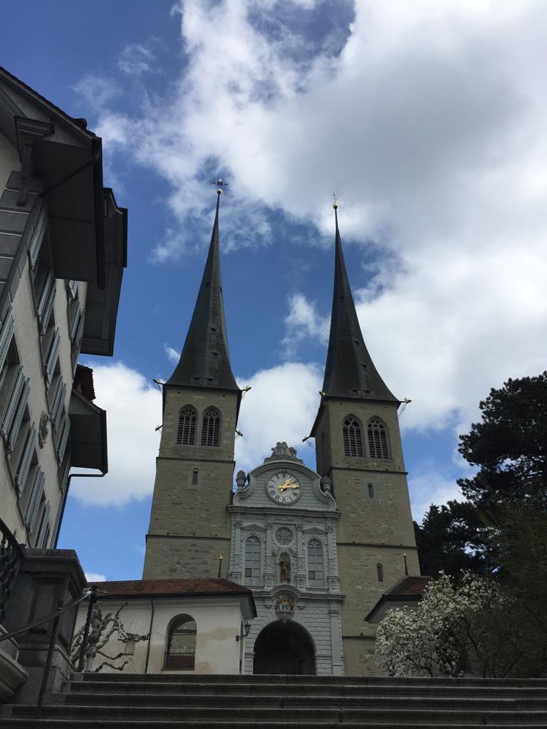 赫本婚礼教堂