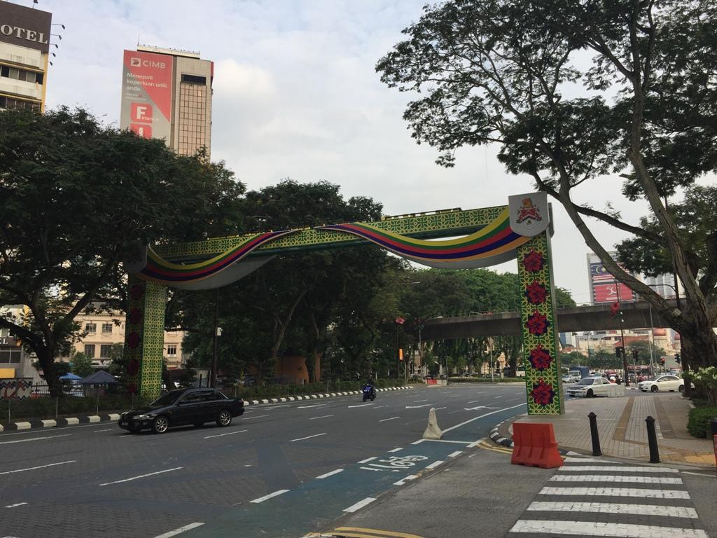 吉隆坡大街